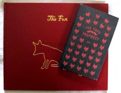 The Fox's Prophecy (Ltd Ed Book)