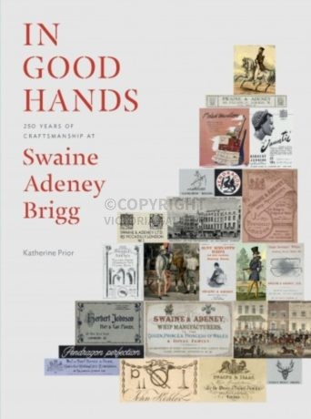 SA23. SWAINE ADENEY BRIGG – IN GOOD HANDS